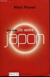 Un autre japon (2001-2006) - Couverture - Format classique