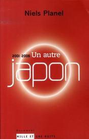 Un autre japon (2001-2006) - Intérieur - Format classique