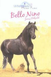 Bello Nino - Intérieur - Format classique