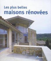Plus Belles Maisons Renovees (Les) - Intérieur - Format classique