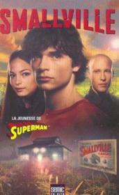 Smallville T.1 - Couverture - Format classique