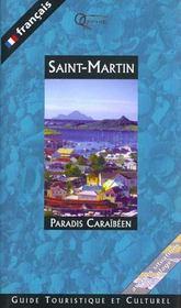 Le guide de saint martin - Intérieur - Format classique