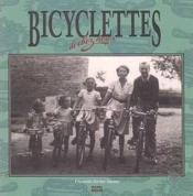 Les bicyclettes de chez nous - Couverture - Format classique