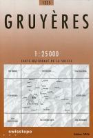 **Gruyeres - Couverture - Format classique