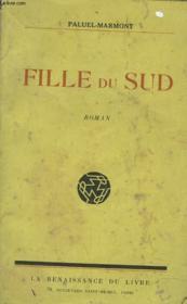 Fille Du Sud - Couverture - Format classique