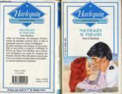 Naufrages Au Paradis - Titan'S Woman - Couverture - Format classique