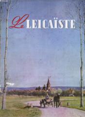 Le Leicaiste - 4° Serie - N°1 - Couverture - Format classique