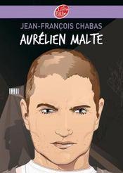 Aurélien Malte - Intérieur - Format classique