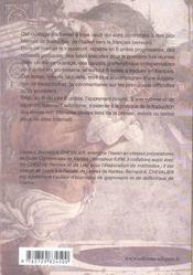 La Version Italienne Par L'Exemple - 4ème de couverture - Format classique