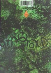 Niraikanai, paradis premier t.6 - 4ème de couverture - Format classique