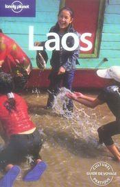 Laos (6e édition) - Intérieur - Format classique