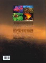 Images De La Creation - 4ème de couverture - Format classique