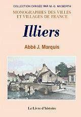 Illiers - Couverture - Format classique