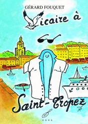 Vicaire A Saint-Tropez - Intérieur - Format classique