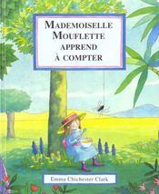 Mademoiselle Mouflette Apprend A Compter - Intérieur - Format classique