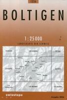 Boltigen - Couverture - Format classique