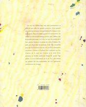 Histoires D'Enfances - 4ème de couverture - Format classique