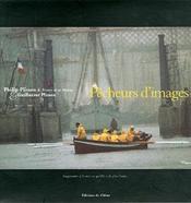 Pecheurs d'images - Couverture - Format classique