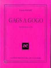 Gags a gogo - Couverture - Format classique