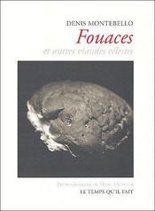 Fouaces et autres viandes célestes - Couverture - Format classique