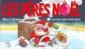 Les Peres Noel - Couverture - Format classique