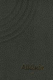 Alléluia - Couverture - Format classique