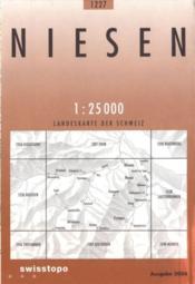 Niesen - Couverture - Format classique