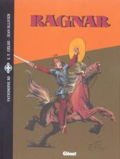 Ragnar - Intérieur - Format classique