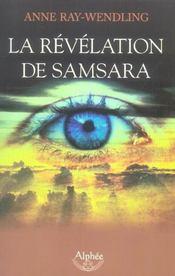 La révélation de Samsara - Intérieur - Format classique
