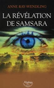 La révélation de Samsara - Couverture - Format classique