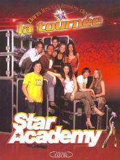 Dans Les Coulisses De La Tournee - Intérieur - Format classique
