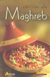 Cuisine Du Maghreb - Intérieur - Format classique