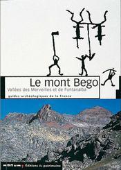 Le Mont Bego - Intérieur - Format classique