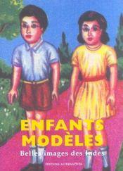 Enfants Modeles (Belles Images Des Indes) - Intérieur - Format classique