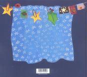 Un Noel Sous La Neige - 4ème de couverture - Format classique