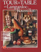 Vente  Tour de table en Languedoc-Roussillon  - Collectif