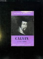 Calvin. - Couverture - Format classique
