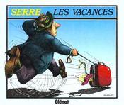 Serre T.4 ; Les Vacances - Intérieur - Format classique