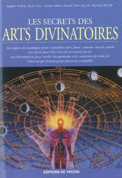Secrets Des Arts Divinatoires (Les) - Intérieur - Format classique