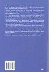 Secrets Des Arts Divinatoires (Les) - 4ème de couverture - Format classique