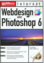 Webdesign photoshop 6 -e1 - Intérieur - Format classique