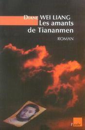 Les Amants De Tiananmen - Intérieur - Format classique