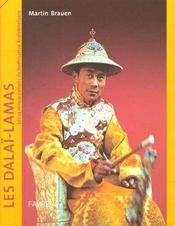 Les Dalai Lama - Intérieur - Format classique