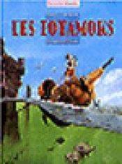 Les potamoks t.1; terra incognita - Couverture - Format classique