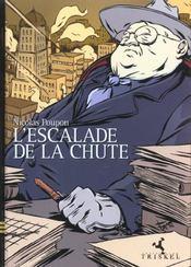 L'Escalade De La Chute - Intérieur - Format classique