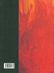 Bruno Carbonnet - 4ème de couverture - Format classique