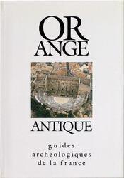 Orange antique - Intérieur - Format classique