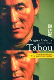 Tabou - Couverture - Format classique