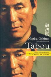 Tabou - Intérieur - Format classique
