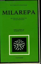 Milarepa. Ses Mefaits, Ses Epreuves, Son Illumination. Documents Spirituels Tome 5. - Couverture - Format classique